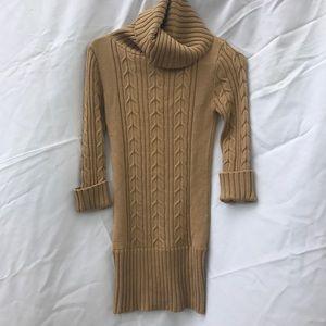 Sweater Dress (Juniors)